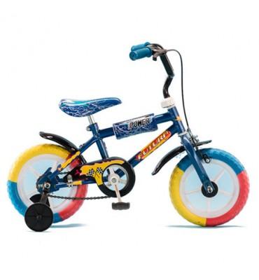 Bici. Futura R12
