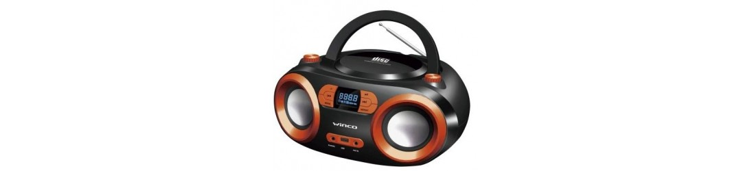 Radiograbador