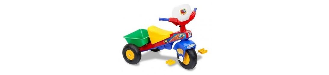 Triciclos/ Andadores