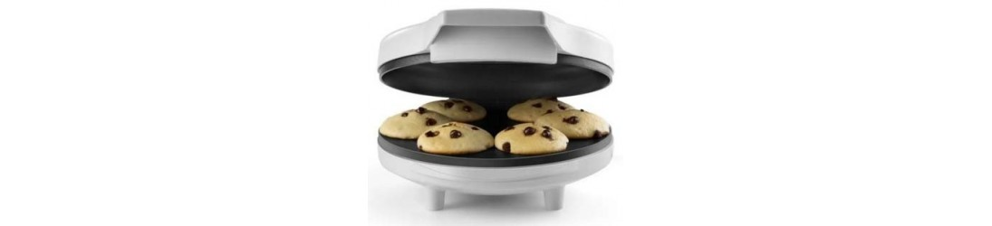 Cup Cake / Wafflera