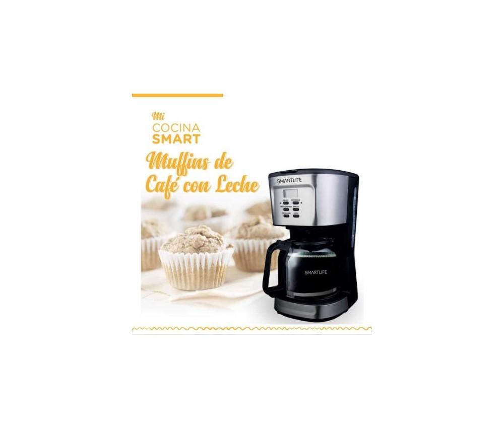 Hacemos Muffins de Café con Leche???