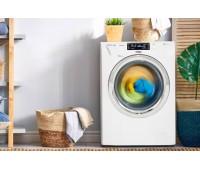 ¿Cómo centrifugar correctamente tu ropa?